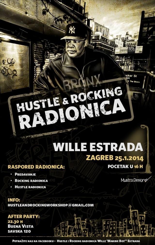 hustle-radionica