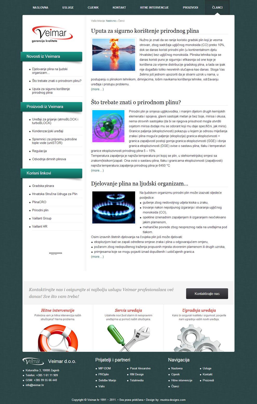 Blog2 page